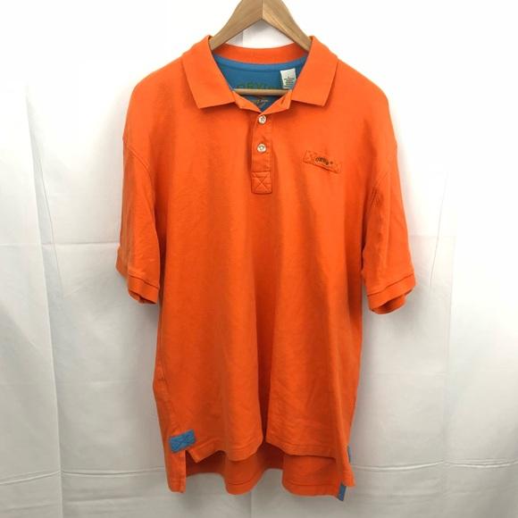 a147a0646d6 Orvis Shirts   Mens Outdoor Polo Shirt   Poshmark